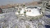 Annual Hajj- Holiday