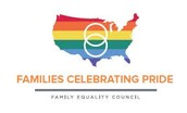 This is the contact information to the family equality council