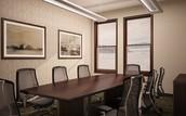 Amazing Meeting Rooms !