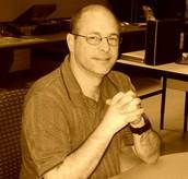 Aaron McLaughlin