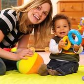 In Home Child Care Nanny