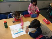Comparing and Contrasting Two Stories
