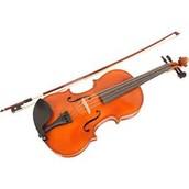Strings Winter Recital