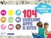 104 Leerzame apps