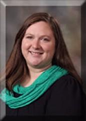 Christina Tibbs, Technology Coach