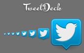 Twitter Tool of the Week - TweetDeck