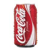 Back to Classic Coke