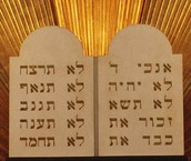Giving Torah