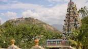 Tamil Nadu in India