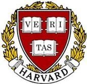 Harvard's School Logo