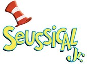 Seussical DVDs available