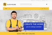 Clickhouse Prestashop Theme
