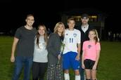 The Kellum Family