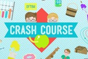 Crash Into Digital Content With Crash Course -- IDOE eLearning Lab Webinar
