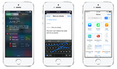 iOS Extension