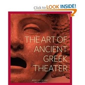 ancient greeks went to many plays for excitement