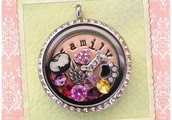 Lockets, that YOU customize