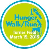 Thank you, Hunger Walk Supporters!!!