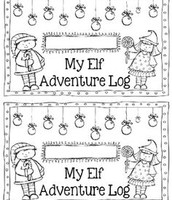 My Elf Adventure Log