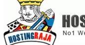 Visit Us @ Hosting Raja,