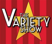 Variety Show Auditions - Moved to March 9