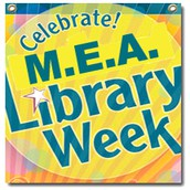 Come to Library Week!