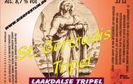 Sint Gertrudis Tripel
