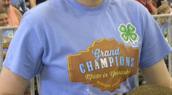 State Fair T-shirt Thank You's