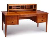 a personal desk