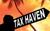 Top Tax Havens Around the World