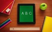 How do K-5 teachers use technology to teach vocabulary?