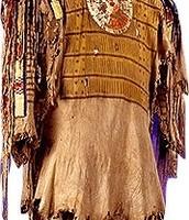 Blackfoot shirt
