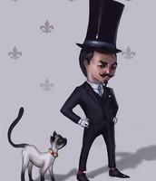 Gentleman and Scholar