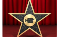 iMovie App Icon - $5.99 in Aus iTunes Store