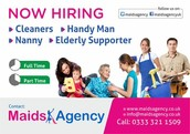 Maids Agency