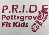 PRIDE & FALCON FITNESS Joins the 14th Annual Pottsgrove Chartwells 5K & Walk
