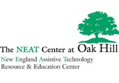 New England Assistive Technology(NEAT) Center at Oak HIll.