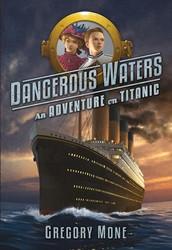 Book of the Week: Dangerous Waters
