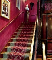 More on Club 33