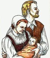 Virginia Dare (baby)