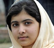 Malala point of view
