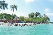 Island Del Rosario