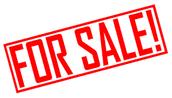 Asking price: $850.00