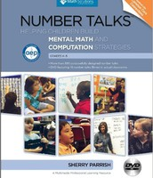 Number Talks for Upper Ele Classrooms