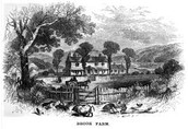 Brook Farm community
