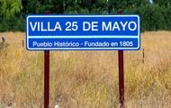 Villa 25 de mayo