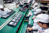 Labour Intensive Manufacturing