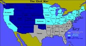 What states belong to the Union?