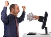 2. ¿Qué beneficios económicos aporta publicar una página web? ¿De qué depende tener mayores o menores beneficios económicos?