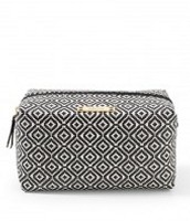 Mosaic tile pouch*